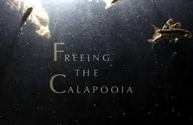 Freeing The Calapooia